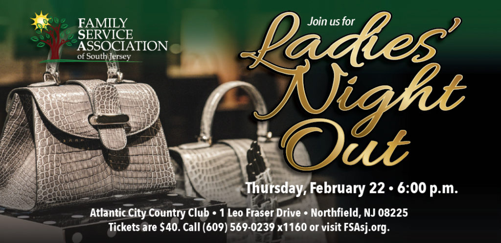 FSA - Ladies Night Out 1047x507 - Jan 18
